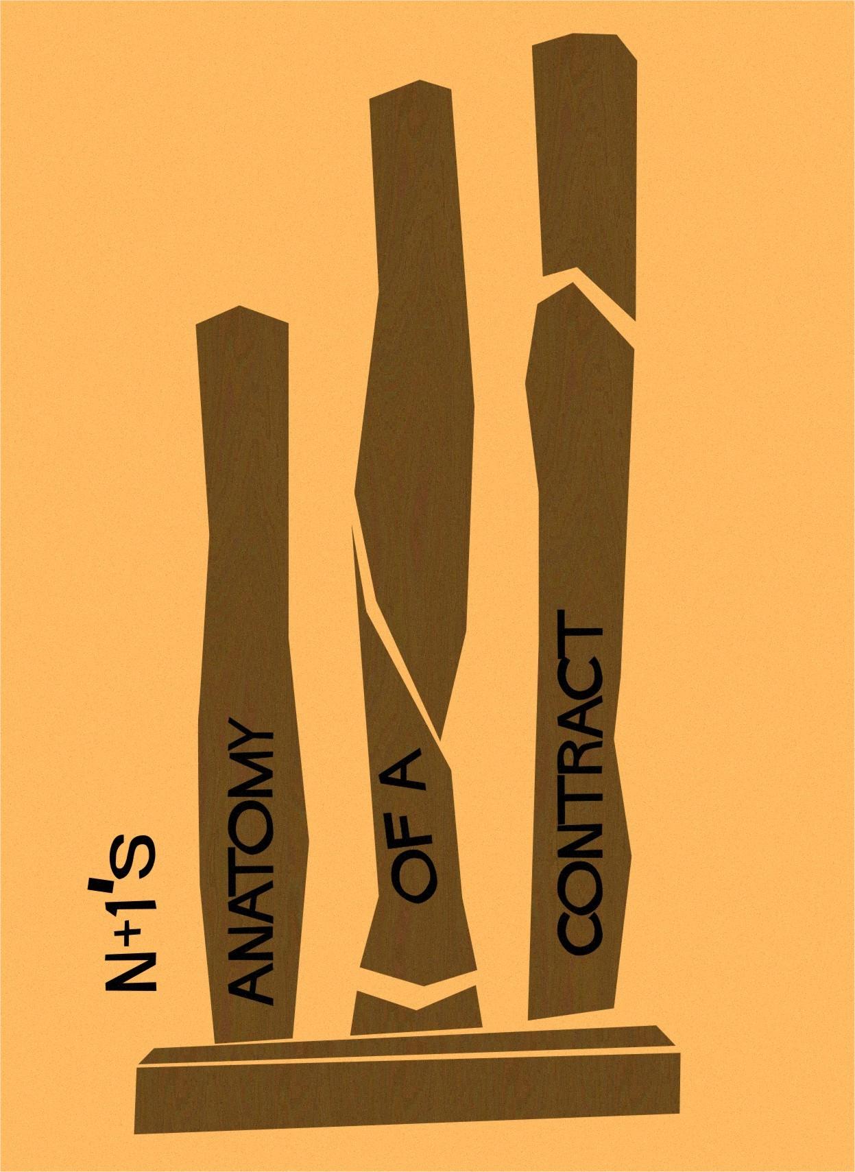 Anatomía de un Contrato | n+1