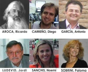 Obtenida del grupo de FB: EleccionesCSCAE