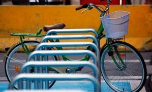 Donde quiera que esté, mi bici es mia.