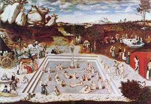 Las piscina de la universidad Rovira i Virgili
