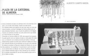 El concurso ganador de Campo Baeza en 1.978